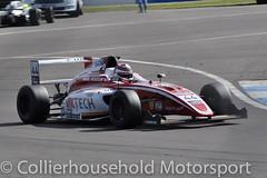 MSA Formula - R3 (24) Patrik Matthiessen (Collierhousehold_Motorsport) Tags: f4 carlin btcc arden toca msa doubler doningtonpark fortec formula4 msaformula fiaf4