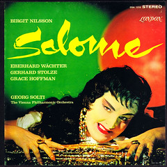 Strauss Salome - Nilsson Solti London (sacqueboutier) Tags: records sexy vintage dance vinyl lp record salome alluring lps lpcover lpcollection oprea vinylcollection not sevenveils vinyllover vinylcollector vinylnation lplover lpcollector