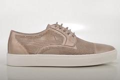 Corvari Sneaker 4044 Kalbsleder taupe (2) (spera.de) Tags: sneaker taupe 4044 corvari kalbsleder herrensneakersportschuhe