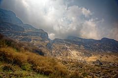 ASJ_3200 (Joshi Anand) Tags: nepal india clouds nikon nef cloudy rainy valley d750 handheld nikkor hazy pokhara pune vr joshi anand 1635 annapurnabasecamp anandjoshi