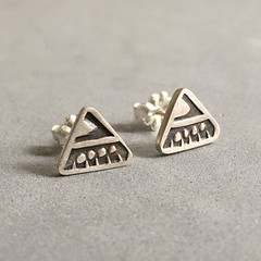 Stamped studs