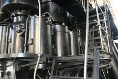 Museo Metro Madrid-Nave Motores (31) (pedro18011964) Tags: madrid metro terrestre museo historia exposicion transporte ral antiguedad