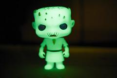 The Night King (jeff's pixels) Tags: pop glowinthedark funko gameofthrones nightking