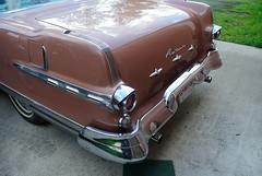 Pontiac, Star Chief (tats-Unis, 1956) (Cletus Awreetus) Tags: usa car vintage automobile voiture collection pontiac generalmotors tatsunis starchief voitureancienne automobileancienne vhiculedecollection