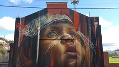 Adnate...Brunswick, Melbourne... (colourourcity) Tags: streetart mural awesome melbourne awol sydneyroadfestival nofilters streetartmelbourne streetartaustralia adnate burncity colourourcity colourourcityoz colourourcitymelburn