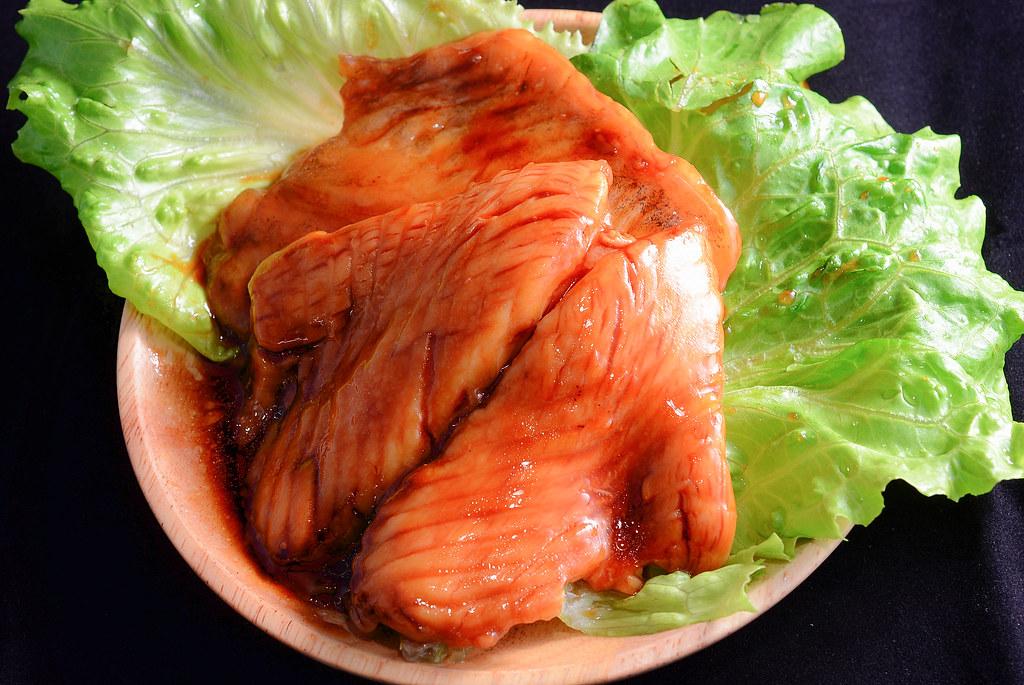 嘉義區漁會 蒲燒鯛魚