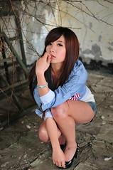 Cera1027 (Mike (JPG~ XD)) Tags: beauty model cera 2012  d300