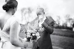 Wedding (siebe ) Tags: wedding blackandwhite holland netherlands monochrome dutch groom bride tears bruiloft 2016 bruid bruidegom trouwreportage bruidsfotografie bruidsfoto siebebaardafotografie wwwmooietrouwreportagesnl