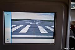 """On runway 26R"" (La Pom ) Tags: sky france team er air airline boeing 300 cdg b777 lfpg zni fgzni"