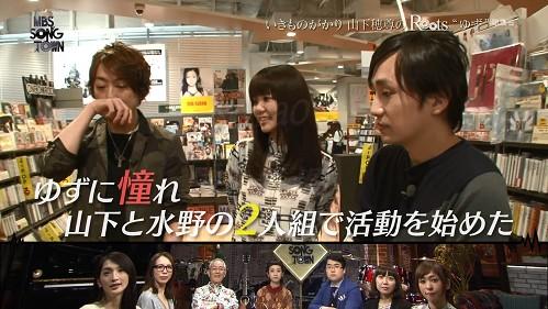 2016.04.28 いきものがかり(MBS SONG TOWN).ts_20160429_104442.570