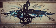 piece for peace (reza.rioter) Tags: street streetart color art wall graffiti design persian artist peace iran text letters spray letter hiphop hip hop calligraphy piece  kashan graffitiart wildstyle sprayart rioter farsi   parsi  stopwars calligraffiti  persiancalligraphy persianart    kashancity  persianstyle majnoon  majnon irangraffiti persianletters pieceforpeace  iraniangraffiti  persiangraffiti  persianletter iranstreetart    persianhiphop kashangraffiti rezarioter    majnoncrew  newstylecalligraphy   persiancalligraffiti