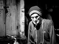 Streets of Pushkar (nicklaborde) Tags: street travel india man walking lumix photography pushkar rajasthan in peiple 500px gx7 lumixlounge lumixgx7 waiwanderaccrossindiatrip