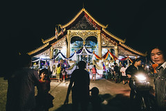 (Richard Strozynski) Tags: street people canon thailand temple photography asia south buddhism east tokina laos 550d 1116mm