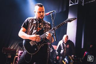 30-04-2016 // Caliban at Groezrock // Shot by Jurriaan Hodzelmans