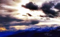 Fantastici tramonti nell'immenso cielo. (franco.56) Tags: sky cloud landscape image franco 2016