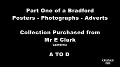 Bradford (Charlie-B (Photos)) Tags: pictures bridge building bus green history film water stone construction bradford photos clayton great tram horton council mills trolly adverts wyke appley lidget fagley