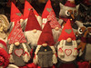 mercatino do natale. (ermyale) Tags: christmas navidad milano feltro natale mercatino pupazzi creativita gnomi