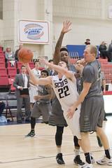 DAVE6106 (David J. Thomas) Tags: men sports basketball athletics arkansas owls scots batesville williamwoodsuniversity lyoncollege