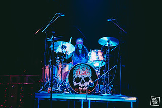 June 18, 2015 // The Dead Daisies @ Ziggo Dome // Shot by Jurriaan Hodzelmans