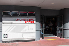 Launch Bay Cargo