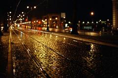 City Nights 2016 03 (marq4porsche) Tags: sanfrancisco california lighting street city light urban film night canon 50mm lights evening streetlight unitedstates kodak bokeh streetlights 50mm14 depthoffield eos3 400iso shallowdepthoffield canoneos3 ultramax ef50mm14 kodakultramax ultramax400