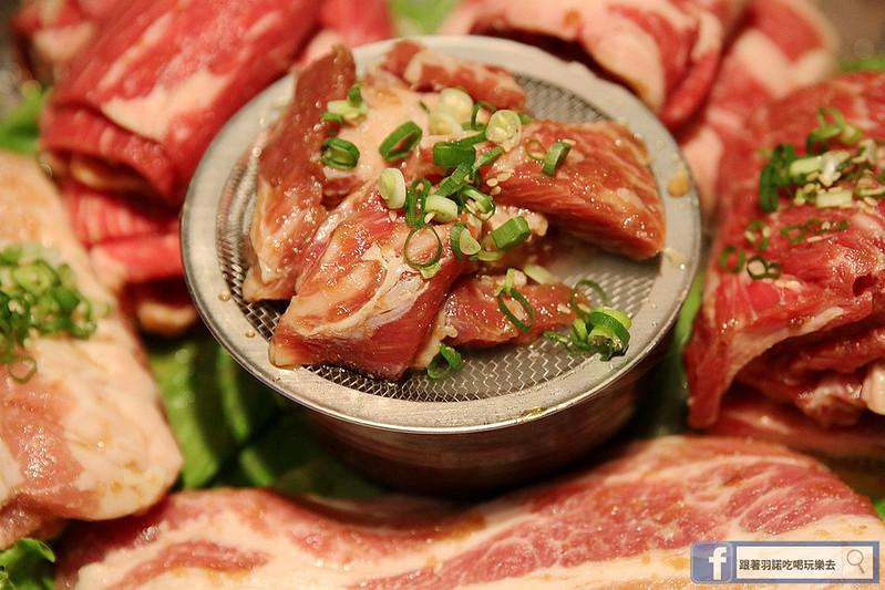 清潭洞年菜101