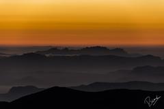 Montserrat, la mola i el Montcau (Ricard Snchez Gadea) Tags: sunset sun mist sol canon contraluz atardecer sigma paisaje catalonia cielo montserrat catalunya puestadesol montaa niebla nube catalua montanya contrallum 6d postadesol montseny airelibre boira eos6d canonistas canon6d 150500 canoneos6d sigma150500 6dcanon 6deos 150500mmf563dgapooshsm