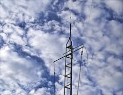 Ham Radio - My Antenna Farm (Daryll90ca) Tags: ham