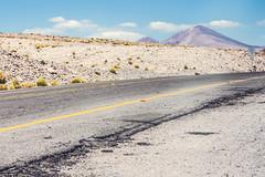 Altiplano de Chile - Teil 26 (Full Frame Visuals) Tags: chile street de san desert plateau north norden roadtrip pedro atacama wüste reise dokumentation strase reisebericht