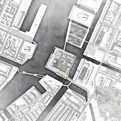 Copenhagen Halls by COBE