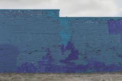 Concealed (MFragelFotos) Tags: color architecture america graffiti ruins paint michigan detroit antigraffiti