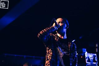 March 14, 2015 // Blind Beliefs at Muziekodroom // Shot by Jurriaan Hodzelmans