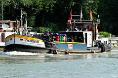 036_BB_Falderntor (Possy 2016) Tags: natur kanal landschaft sigma105mm datteln bunkerboot sigma105mmf28makro tamron16300mmf3563macro tamron16300mm 45711datteln falderntor