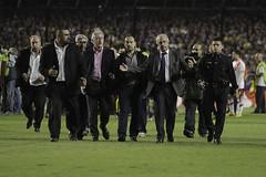 Copa Libertadores 2015 (peretti) Tags: argentina river riverplate bombonera copalibertadores superclasico bocariver reporterografico canon7d fedeperetti tirastegasabandonaste