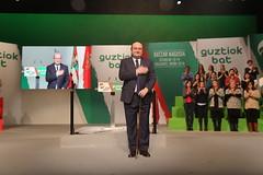 Andoni Ortuzar Presidente del EBB de EAJ PNV (EAJ-PNV) Tags: basque euskadi basquecountry irua euzkadi asambleageneral eajpnv partidonacionalistavasco batzarnagusia andoniortuzar euzkoalderdijeltzalea partinationalistebasque partidmocrateeuropen aberria iambasque basquenationalparty guztiokbat irua16eajpnv