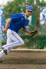 20160212-6555.jpg (midoguma) Tags: 小杉陽太 横浜denaベイスターズ 宜野湾市立野球場