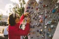 20160204-LoveLock-07 (clvpio) Tags: vegas love downtown lasvegas lock nevada event february 2016 containerpark dtlv