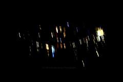 41/366 -  Rain... (Sinuh Bravo Photography) Tags: longexposure black colors rain canon lightstream ayearinphotos eos550d potd2016