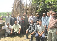 Collaborating Farmers_Dakhalia Governorate (ICARDA-Science for Better Livelihoods in Dry Areas) Tags: farmers northafrica egypt climatechange mena pulses ifad nutrition resilience drylands icarda incomes westasia croprotation seedsystems conservationagriculture euifad wheatlegumecroppingsystems