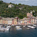 A sunny day in Portofino, Liguria 4K (21:9) with Panasonic DMC-GX7