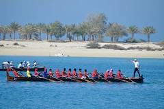 Rowing, Abu Dhabi (George & Lucy M Pix) Tags: abudhabi smrgsbord
