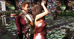 Avilion Nexus - Valentines Ball (Osiris LeShelle) Tags: life party love ball dance ranger dancing formal valentine romance secondlife second valentines ani nexus avilion