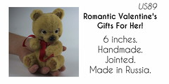 Romantic Valentine's Gifts For Her (EbayGifter) Tags: birthday original wedding woman baby brown white black cute bunny female cat puppy mom fun 40th one idea amazing cool nice women kitten perfect funny day personal 1st sweet sister good unique awesome mommy small great creative mother kitty first 8 marriage valentine best her special 2nd v mum gifts surprise online buy present second wife romantic bday 10th 30th unusual 25th lover 50th 5th 3rd 31st 20th 60th 6th mart 22nd 2016 2015 2017