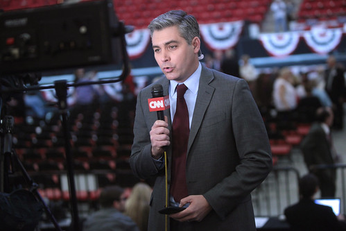 Jim Acosta by Gage Skidmore, on Flickr