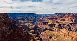 Layers of Canyon