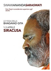 locandina seminari primavera 2016 Stefania SR x stampa (amavivek) Tags: italy yoga sri ravi trust ananda himalaya vidya shankar swami aaa saraswati uttarkashi vahini pranayama sadguru gurukulam