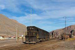 Radio tower (david_gubler) Tags: train railway llanta potrerillos diegodealmagro ferronor