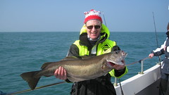 "Tony Churton 12lb 5oz Pollack • <a style=""font-size:0.8em;"" href=""http://www.flickr.com/photos/113772263@N05/25656720932/"" target=""_blank"">View on Flickr</a>"