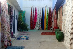 United Colors of... (nothinginside) Tags: africa colors maroc marocco medina colori suk suq asilah assilah maruecco