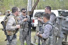 160310-Z-FY748-192 (georgiaairguard.165aw) Tags: army military rifle target guns airforce m4 securityforces marksmen 165aw gaang guarddawgs andrewsullens